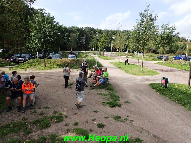 2018-09-19                  Amerongen     23 Km (81)