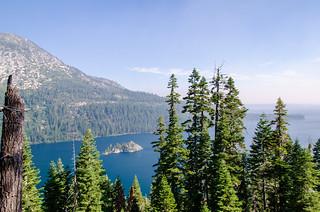 Lake Tahoe | by Julien | Quelques-notes.com