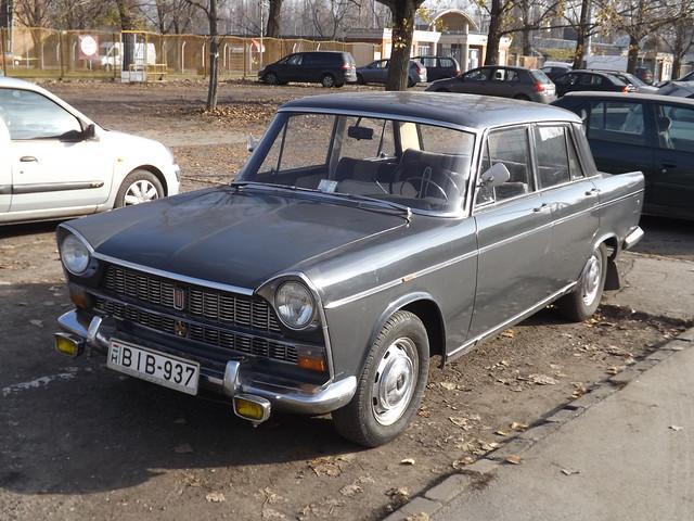 Fiat 2100
