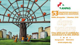 Dare Valore - Congresso 53 Anpas | by anpasnazionale
