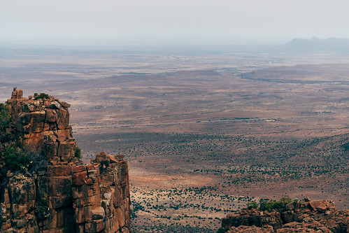 The Valley of Desolation | by Ryan Jarrett 4130
