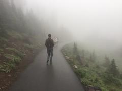 レーニア山
