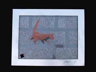 street cat   by -sebl-