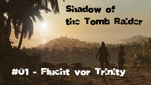 Shadow of the Tomb Raider V2   by CaptainAndre1977