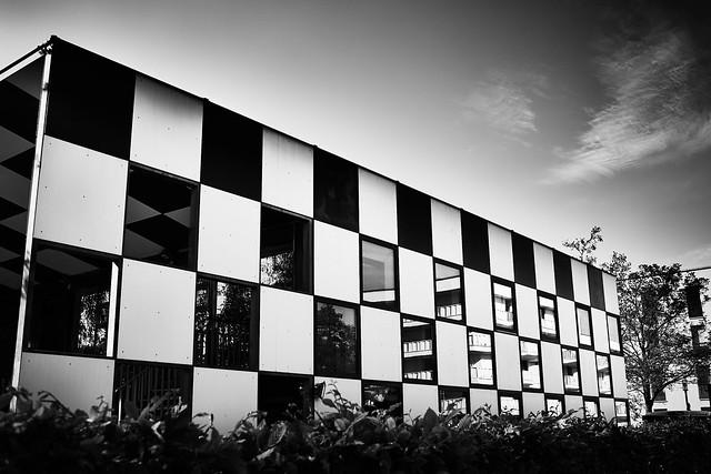 Karo - Checkered