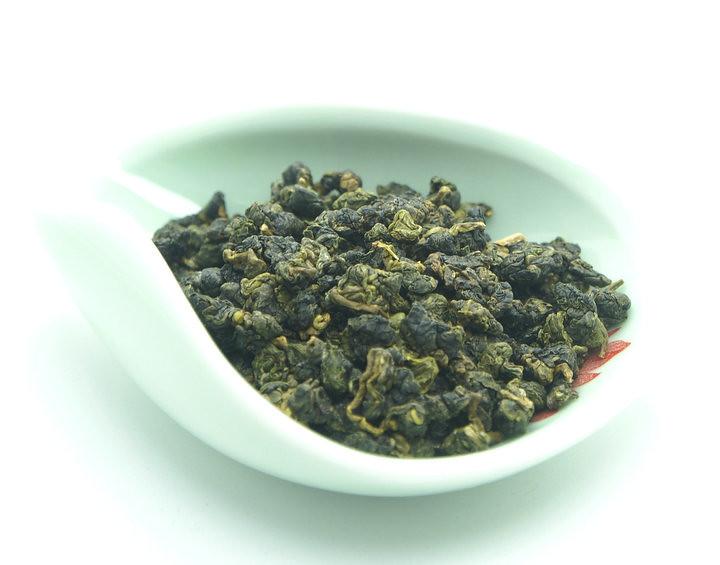 BOKURYO 2018 Spring TaiWan LiShan Special Grade High Mountain Oolong Tea