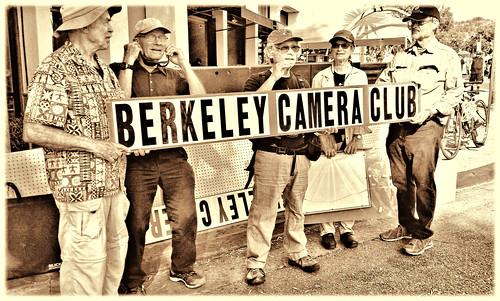 The Berkeley Camera Club.