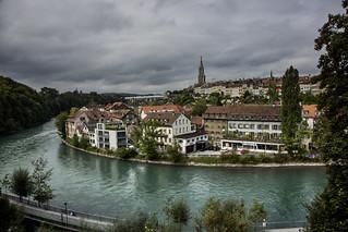 Berna | by por agustinruizmorilla