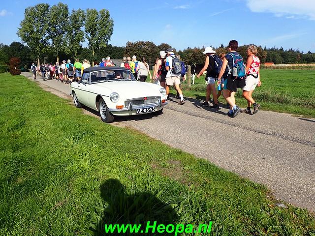 2018-09-19                  Amerongen     23 Km (65)