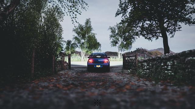 WRX - [Explore]