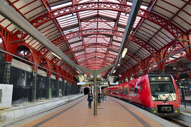 København H Platform