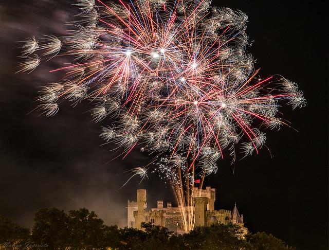 Fiestas de Olite 2018