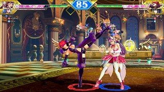 SNK Heroines Tag Team Frenzy | by PlayStation.Blog