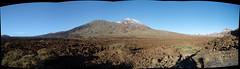El Teide desde Boca Tauce