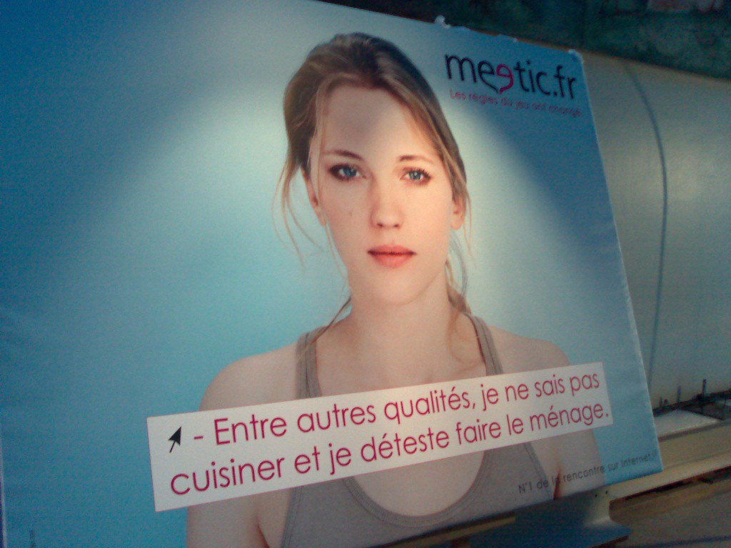 Comment Meetic veut reconquérir les célibataires français