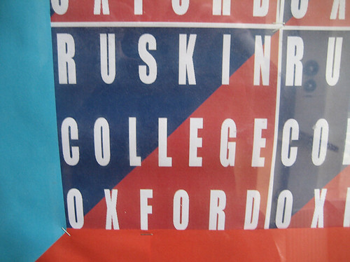 Ruskin Marquis | by k8lane