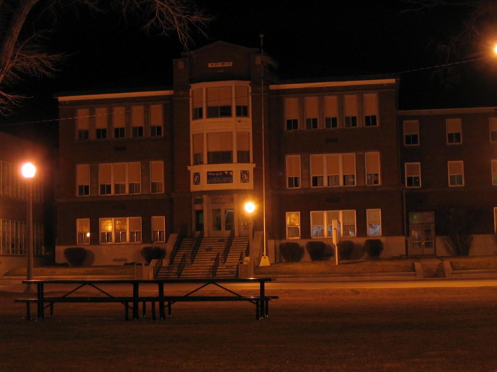 Night School 2021 Online