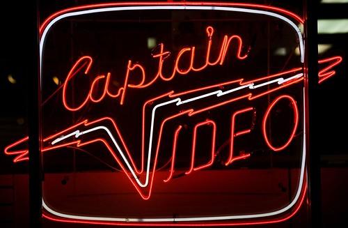 Captain Video | by Thomas Hawk