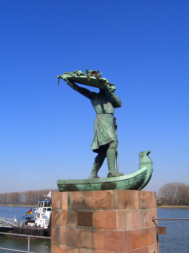 Hagendenkmal II