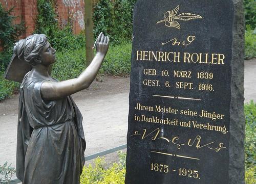 Heinrich Roller