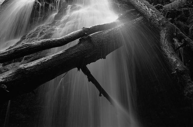 Waterfall Jam