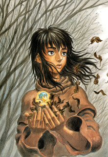 BTCG-Casca_and_Puck-OI | by DReager100