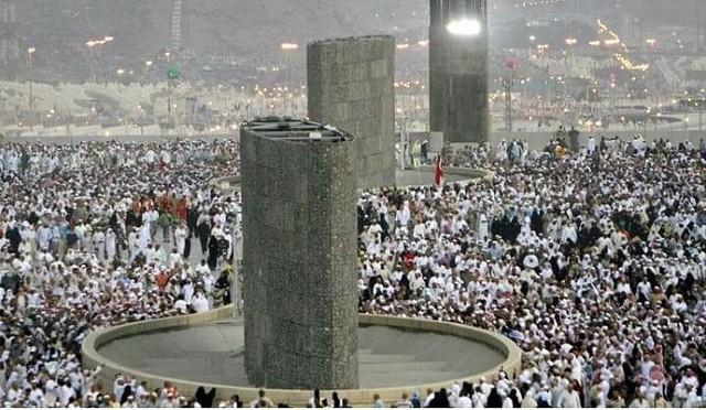 3678 Why do we throw stones at Jamarat during Hajj 01