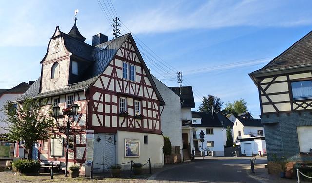 2018 Germany // Westerwaldwanderweg 3 // Arzbach