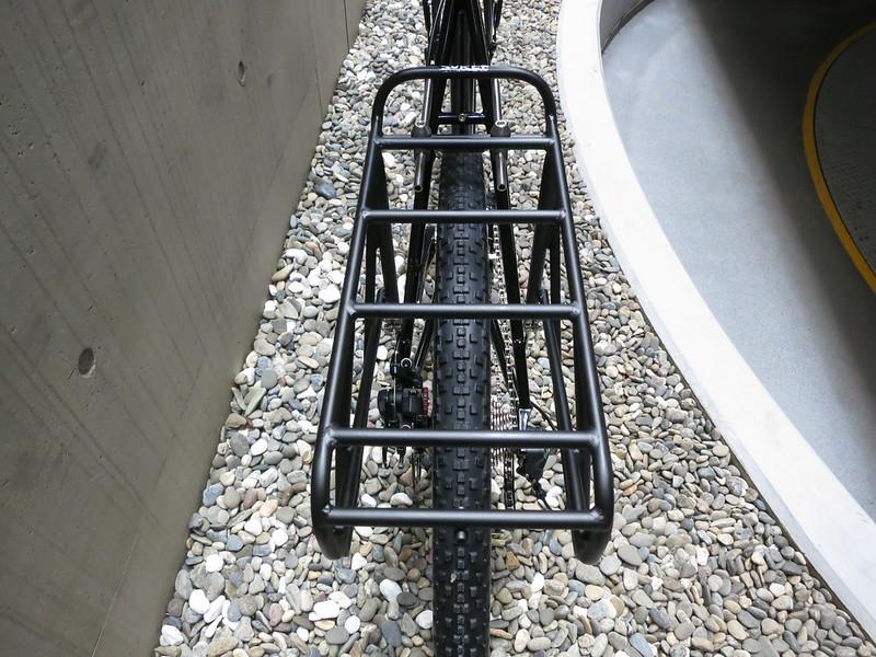 SURLY Straggler  650 Flat Rear Rack 7