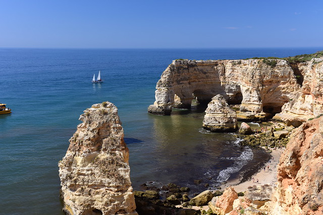 Algarve, Portugal, August 2018 1317