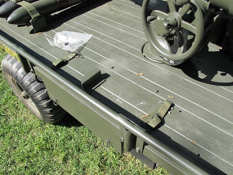 Мул M274A2 с 106mm M40A2 4