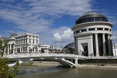 Puente del Arte