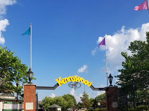 Kennywood | by grongar