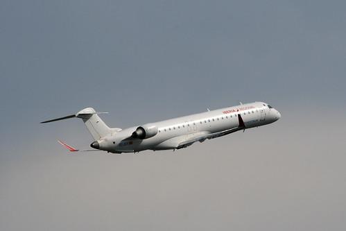 CRJ 900 15 | by J. Riveiro