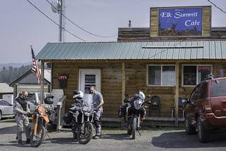 Elk Summit Café