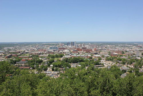 Birmingham, AL | by TexasExplorer98