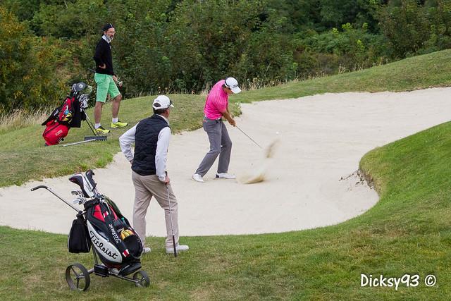 Cordon Golf Open de Pléneuf-Val-André