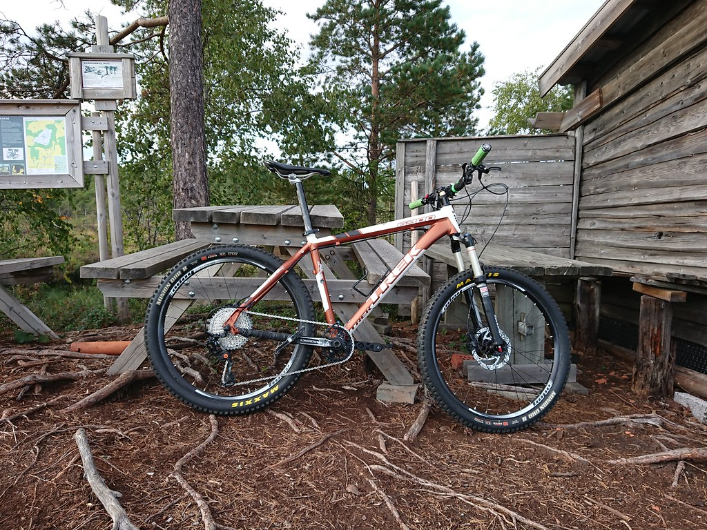 Trek 6300 at Rudsmosen_4873