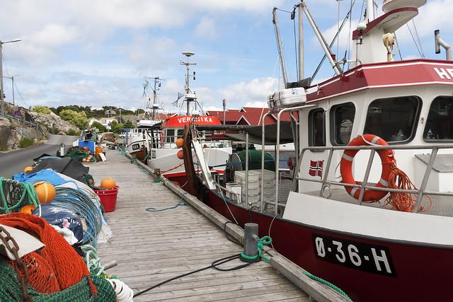 Fishing_Port 1.5, Hvaler, Norway
