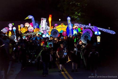 2018 Sandy Springs Lantern Parade 001