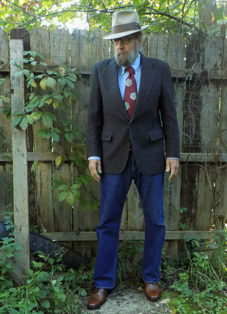 9-11-2018 Today's Clothes