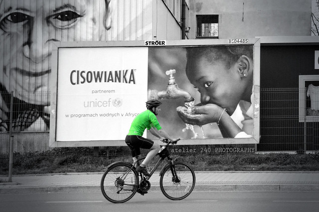 Cracow -street