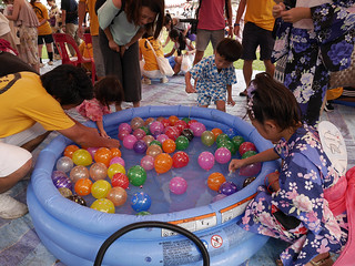 Carnival games | by RainbowDiaries Blogsite Singapore