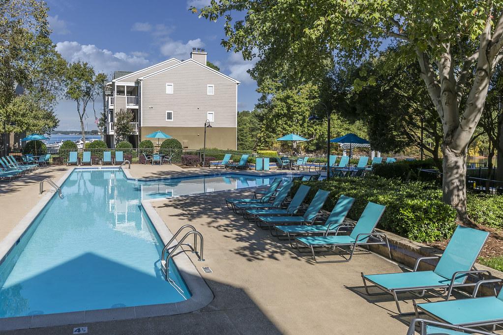 Sailpointe at Lake Norman Apartment Homes   Sailpointe at ...