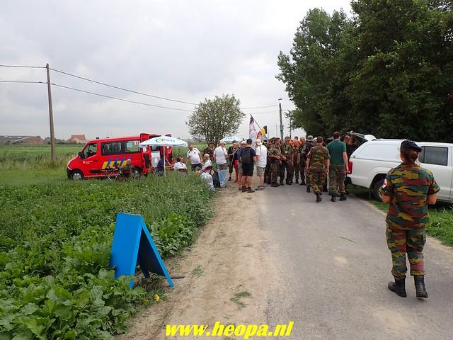 2018-08-21    Oostduinkerke    34 Km (151)