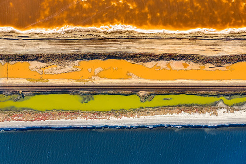 Layered Earth | by romainguy
