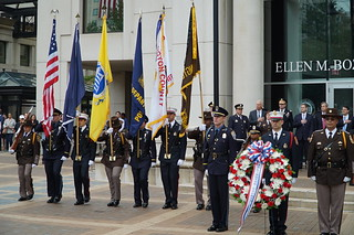 Remembering 9-11 | by Arlington County