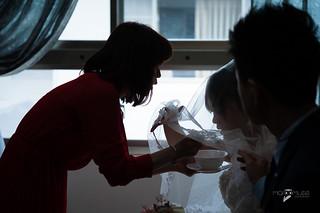 昱宏&雯予-屏東維多利亞宴會館-婚禮記錄-173 | by marccmlee