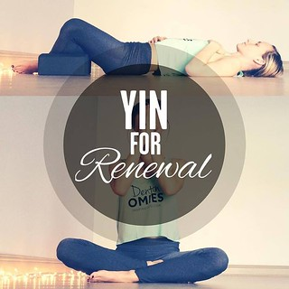 yoga for beginners tips  yin yoga sequence for renewal g