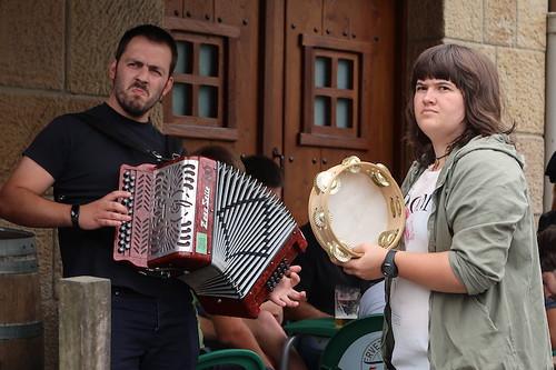 ATAUN_SAN_GREGORIOKO_FESTA
